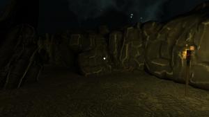 VR Maze: Starting Scene