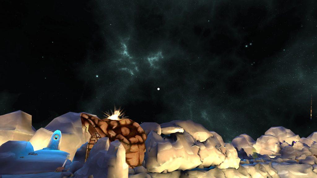 World of Mazes - Chapter 2 - Screenshot - Snakehead Passage