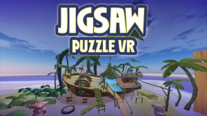 Jigsaw Puzzle VR