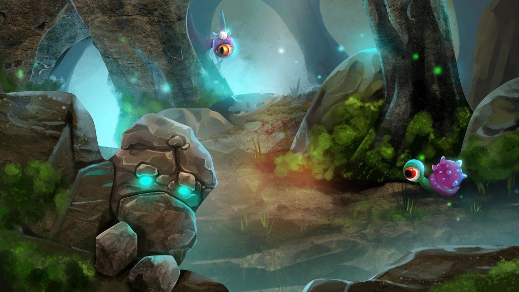 World of Mazes NFT Games Universe